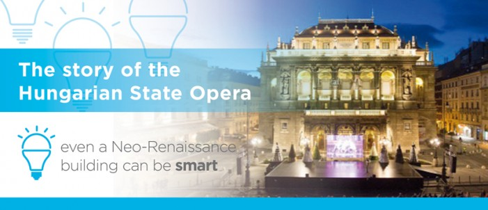 The story of the Hungarian State Opera: even a Neo-Renaissance building can be smart photo